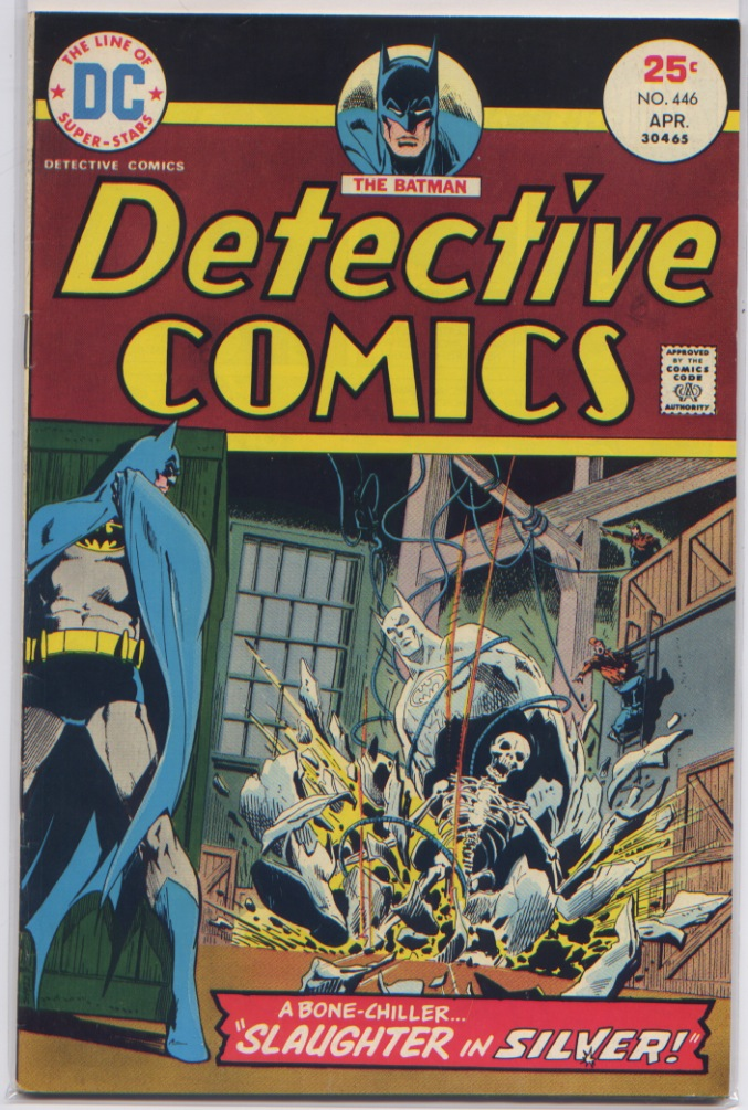 DCDetective446