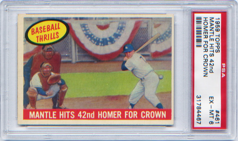 Mantle461